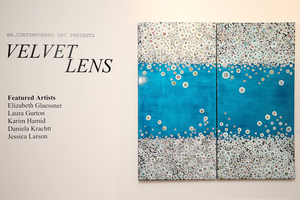 Velvet Lens / BB Contemporary / NYC