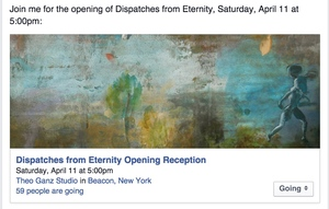 Dispatches From Eternity