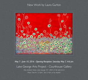 New Work Lake George Courthouse Gallery